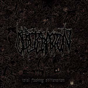 Image for 'Total Fucking Obliteration'