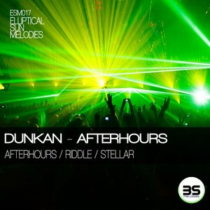 Image for 'Afterhours'
