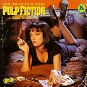 Image for 'Amanda Plummer; Dick Dale & the Del-Tones; Tim Roth'