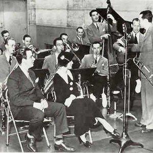 Immagine per 'The Dorsey Brothers Orchestra'