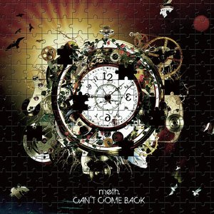 Image pour 'CAN'T COME BACK'
