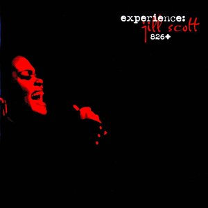 Image for 'Experience: Jill Scott 826+'