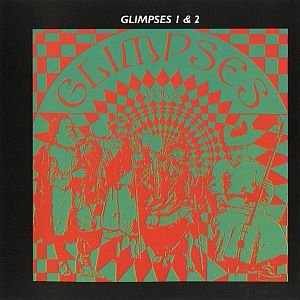 Image for 'Glimpses Volumes 1 and 2'
