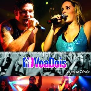 Image for 'VoaDois Ao Vivo Em Salvador'
