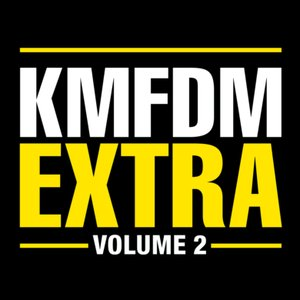 Image for 'Extra, Volume 2 (disc 2)'