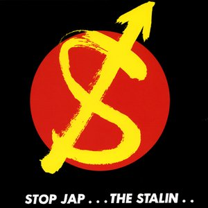 Image for 'Stop Jap'