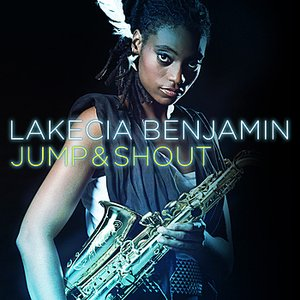 Image for 'Jump And Shout'