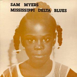 Image for 'Mississippi Delta Blues'