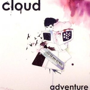 Image for 'Adventure'