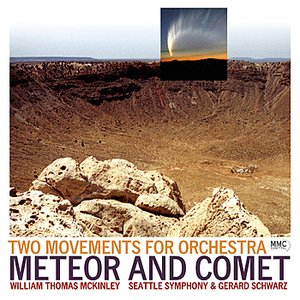Image for 'Two Movements for Orchestra EP'