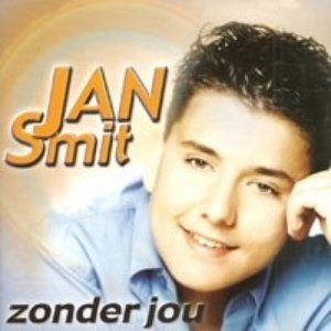 Image for 'Zonder jou'