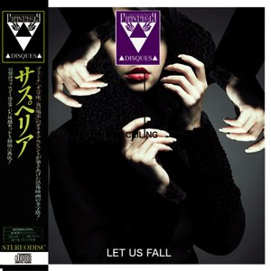 Image for 'Let Us Fall'