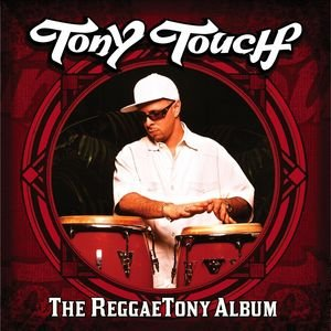 Image for 'The Reggaetony Album'