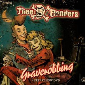 Bild für 'Graverobbing'