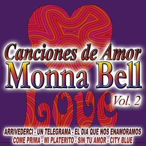 Bild für 'Canciones De Amor Vol. 2'