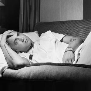 все mp3 треки Eminem скачать
