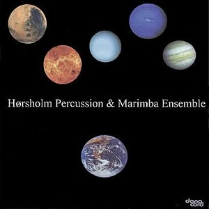 Image for 'Hørsholm Percussion & Marimba Ensemble'