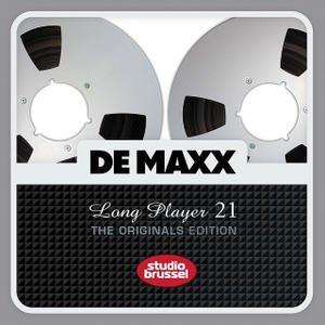 Image for 'De Maxx Long Player 21'