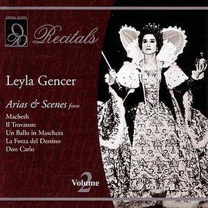 Image for 'Verdi: Un Ballo in Maschera: Ecco l'orrido campo'