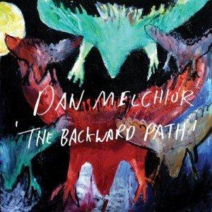 Image pour 'The Backward Path'