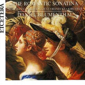 Image for 'The Romantic Sonatina - Schumann, Heller, Goetz, Reinecke, Kirchner cd'