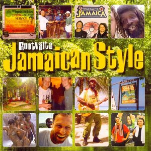 Image for 'Jamaican Style'