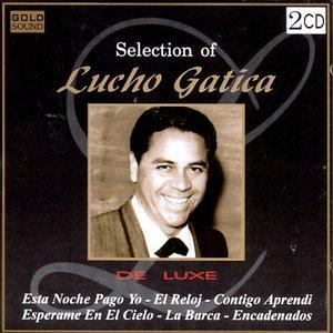 Imagem de 'Selection of Lucho Gatica (disc 2)'
