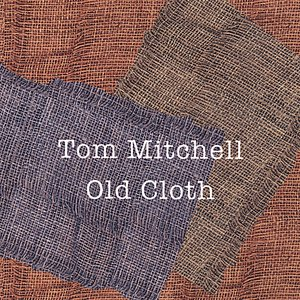 Image for 'Old Cloth'