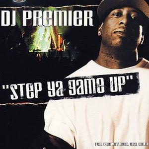 Image for 'Step Ya Game Up'