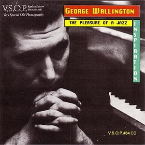 Image for 'Pleasure Of A Jazz Inspiration'