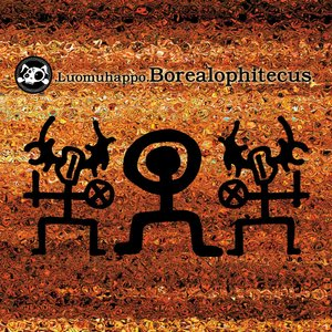 Image pour 'Borealophitecus'