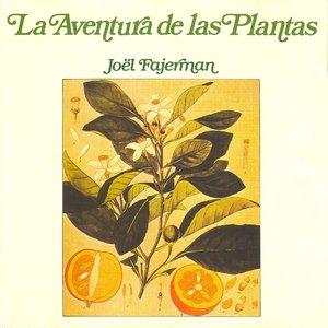 Image for 'La aventura de las plantas'