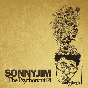 Image for 'The Psychonaut'