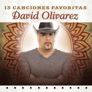 Imagen de '15 Canciones Favoritas'