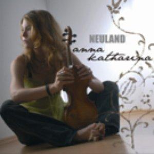 Image for 'Anna Katharina Kränzlein'