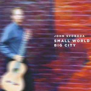 Image for 'Small World Big City'