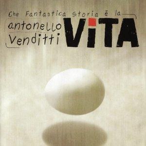 Image for 'Che fantastica storia è la vita'