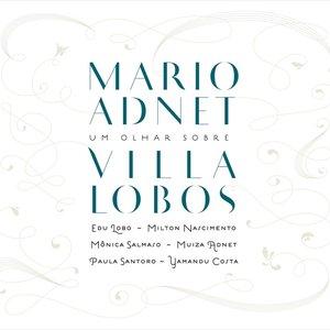 Image for 'Um Olhar Sobre Villa-Lobos'