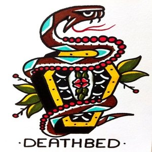 Image for 'Deathbed'