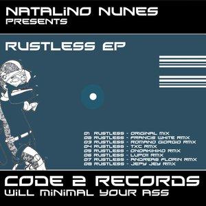 Image for 'Rustless Ep'