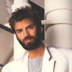 Image for 'Kenny Loggins'