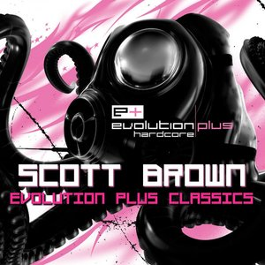 Image for 'Evolution Plus Classics (Mixed by Scott Brown)'