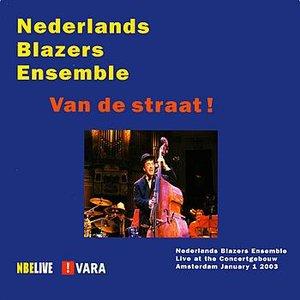 Image for 'Live at the Concertgebouw, jan.1, 2003.-Van de Straat!'