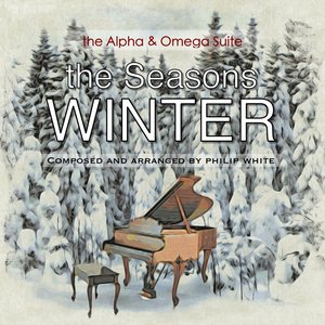Image pour 'the Alpha & Omega Suite - the Seasons: Winter Alpha'