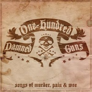 Image pour 'Songs of Murder, Pain & Woe'