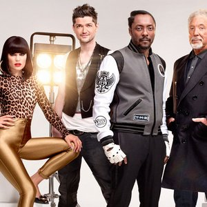 Image for 'The Voice UK'