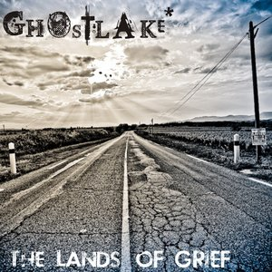 Image for 'The Lands Of Grief'