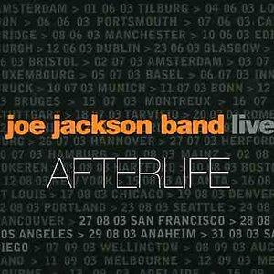 Image for 'Afterlife [live]'