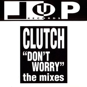 Image for 'Don't Worry (The Mixes)'