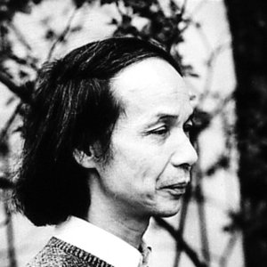 Image for 'Tōru Takemitsu'